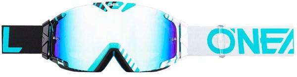 ONeal B-30 Duplex Goggles | Beskyttelse