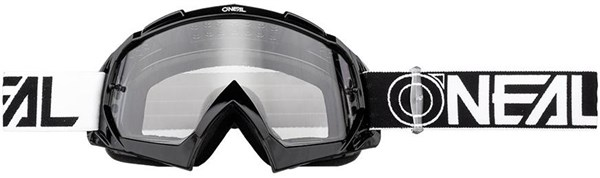 ONeal B-10 TwoFace Goggles
