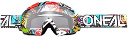 ONeal B-10 Crank Goggles