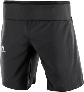 Salomon Trail Running TwinSkin Shorts