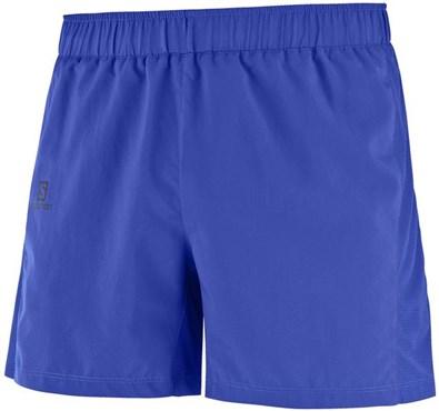 """Salomon Agile 5"""" Shorts"""