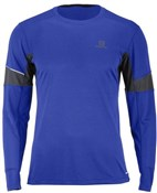Product image for Salomon Agile Long Sleeve Tee