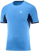 Product image for Salomon Agile + Short Sleeve Tee