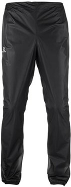 Salomon Bonatti Race WP Waterproof Pants | Trousers