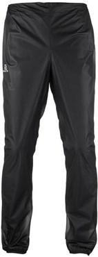 Salomon Bonatti Race WP Waterproof Pants