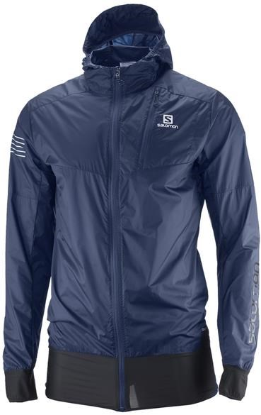 Salomon Fast Wing Hybrid Jacket | Jakker