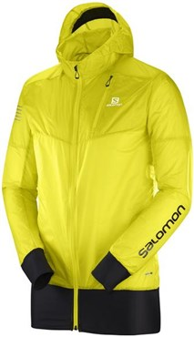Salomon Fast Wing Hybrid Jacket