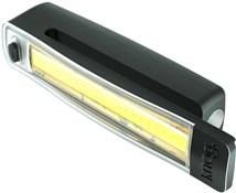 Knog + USB Rechargeable Twinpack Light Set