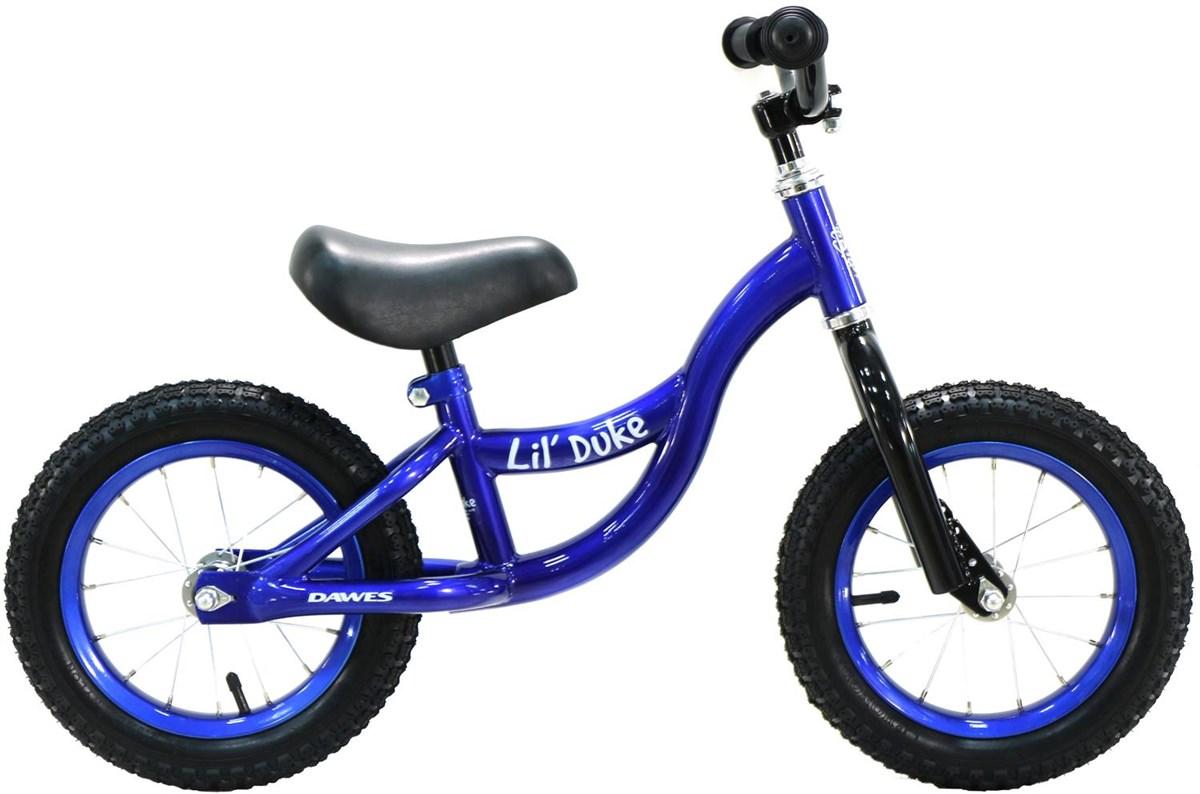 Dawes Lil Duke Balance 12w - Nearly New 2018 - Kids Balance Bike | Løbecykel