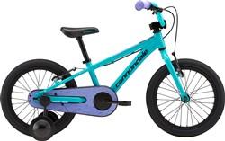 Cannondale Trail 16w Girls - Nearly New - 2019 Kids Bike