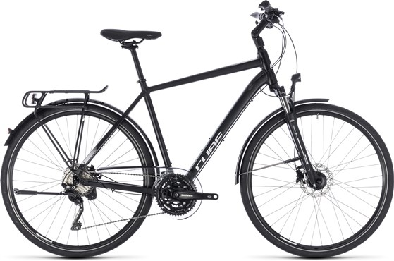 Cube Touring SL - Nearly New - 54cm - 2018 Touring Bike