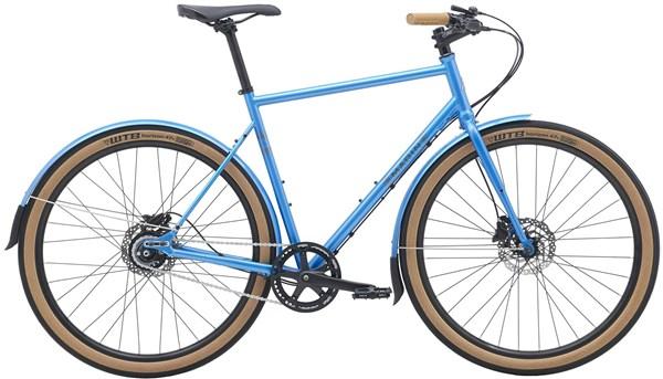 Marin Nicasio RC - Nearly New - 60cm - 2019 Hybrid Bike