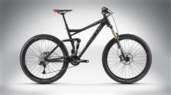 "Cube Fritzz 160 HPA Race 27.5 - Nearly New - 18"" - 2014 Mountain Bike"