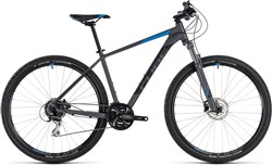 "Product image for Cube Aim Race 27.5"" - Nearly New - 18"" - 2018 Mountain Bike"