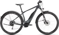 Cube Acid Hybrid One 500 AllRoad 2019 - Electric Mountain Bike