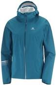 Salomon Lightning WP Waterproof Womens Running Jacket