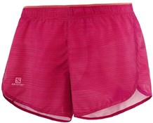 Product image for Salomon Agile Womens Running Shorts
