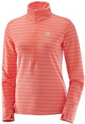 Salomon Lightning HZ Womens Long Sleeve Jersey