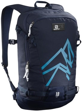 Salomon Side 18 Bag / Backpack | Rygsæk og rejsetasker