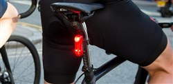 Cateye Sync Core & Kinetic Front & Rear USB Rechargeable Light Set