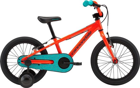 Cannondale Trail 16w - Nearly New 2019 - Kids Bike | City-cykler