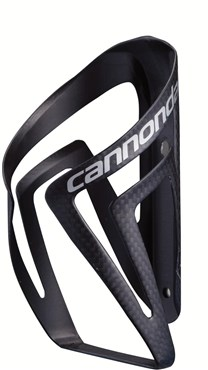Cannondale Carbon Speed Bottle Cage | Flaskeholdere