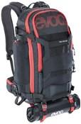 Evoc Trail Builder Performance 30L Backpack