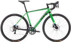 Product image for Genesis Vapour CX 20 - Nearly New - M - 2017 Cyclocross Bike