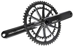 Cannondale Hollowgram SiSl2 Road Chainset