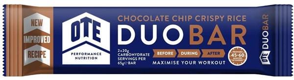 OTE Duo Energy Bar