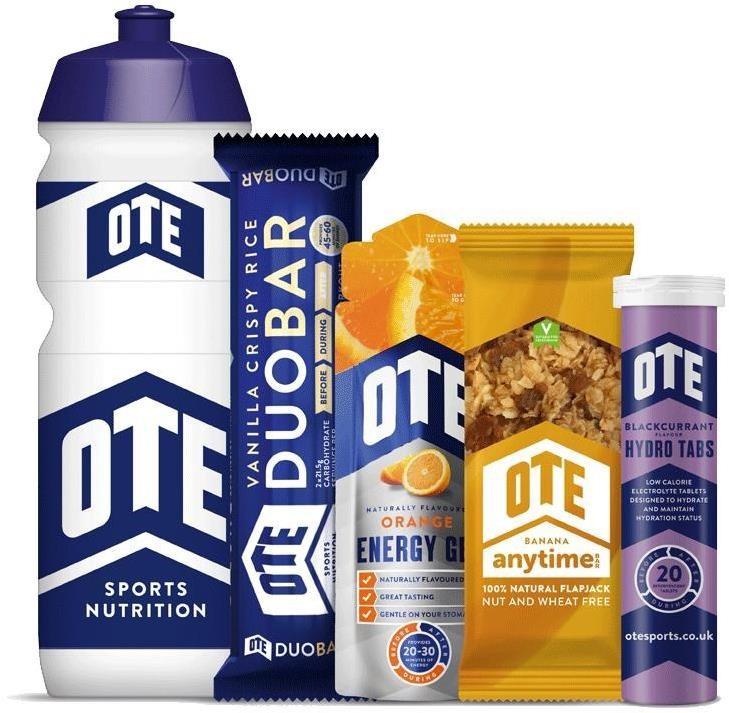 OTE Energy Pack | Energy pack