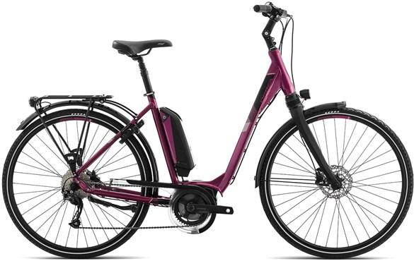 Orbea Optima Comfort 30 LR - Nearly New - L/XL 2018 - Electric Hybrid Bike