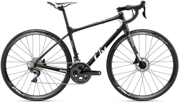 Liv Avail Advanced 1 Womens - Nearly New - S - 2018 Road Bike
