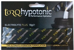 Torq Hypotonic Electrolitem Plus Drink - 12x500ml