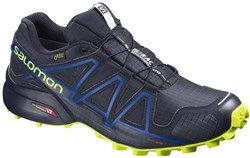 Product image for Salomon Speedcross 4 GTX S/Race LTD Trail Running Shoes