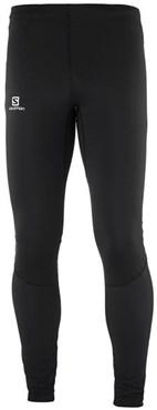Salomon Agile Warm Running Tights | Trousers