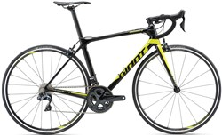 Giant TCR Advanced 0 - Nearly New - M/L 2018 - Road Bike