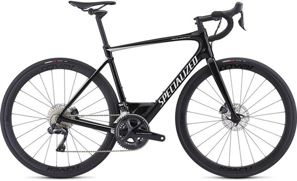 Specialized Roubaix Expert UDI2 2019 - Road Bike | Racercykler