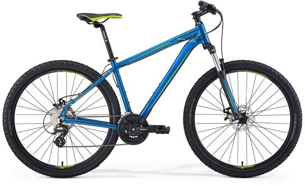"Merida Big Nine 15-MD 29"" Mountain Bike 2019 - Hardtail MTB"
