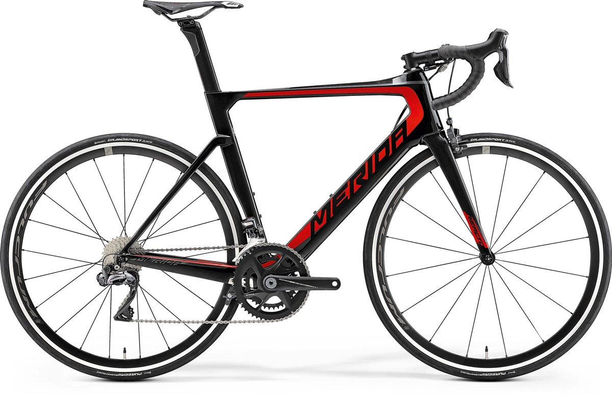 Merida Reacto 7000-E 2019 - Road Bike | Road bikes