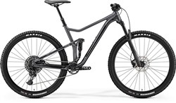"Product image for Merida One-Twenty 9.600 29"" Mountain Bike 2019 - Full Suspension MTB"