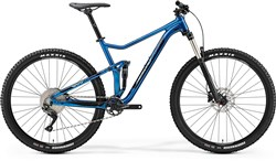 "Merida One-Twenty 9.400 29"" Mountain Bike 2019 - Trail Full Suspension MTB"