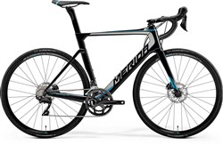 Merida Reacto Disc 4000 2019 - Road Bike