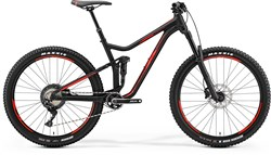 "Product image for Merida One-Forty 700 27.5"" Mountain Bike 2019 - Full Suspension MTB"