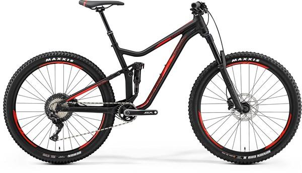 "Merida One-Forty 700 27.5"" Mountain Bike 2019 - Trail Full Suspension MTB"