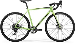 Merida Mission CX 600 2019 - Cyclocross Bike