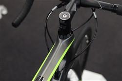 Merida Reacto Disc 5000 2019 - Road Bike