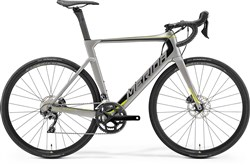 Merida Reacto Disc 5000 2019 - Road Bike