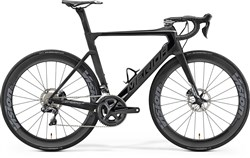 Merida Reacto Disc 8000-E 2019 - Road Bike