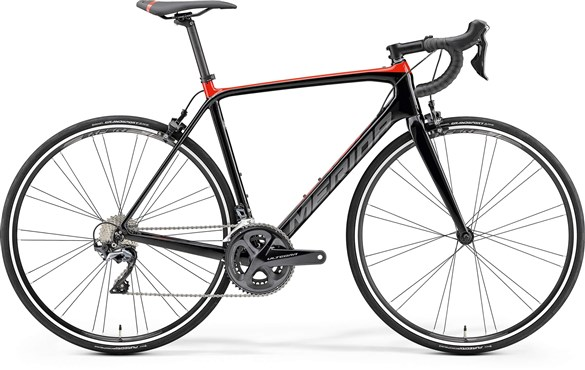 Merida Scultura Limited 2019 - Road Bike